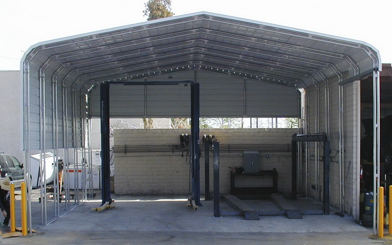 Carports Metal Carports Carport Garages Rv Covers