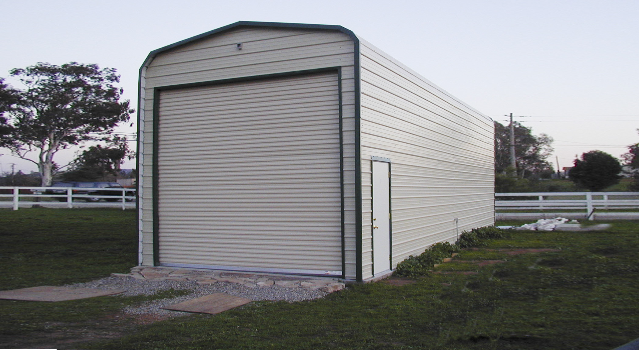 Metal Buildings Garages Carports Rv : Luxury enclosed carport for your home ideas
